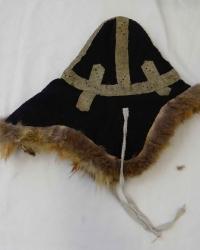 Колаксын — шапка-ушанка