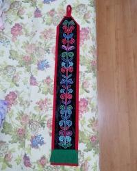 Түшәк тартма - лента для перетягивания постели