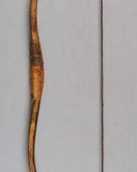 Древнее башкирское стрелковое оружие. Башкирский традиционный лук