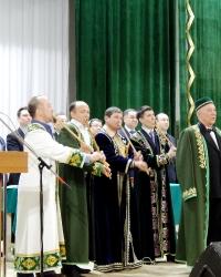 Башкирская народная протяжная песня - Узун-кюй