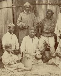 Кумыс как традиционно-обрядовый напиток башкир_12
