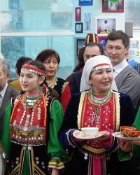 Башкирская народная короткая песня - Кыска-кюй