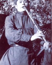 Изготовление курая