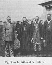 Поль Лаббе о Башкирии