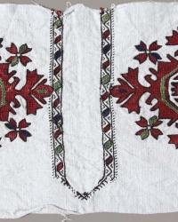 Искусство вышивки чувашских мастериц