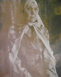 Из этнографической экспедиции Г. Мухаметшина в Хайбуллинский район РБ в 1957-1958г.